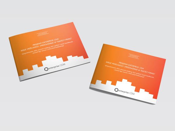 Projekt folderu Enterprise